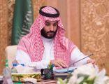 """ولي ولي العهد يوجه بمعاملة الشهداء الإماراتيين والبحرينيين باليمن كـ""""السعوديين"""""""