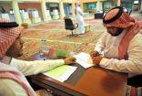 في #السعودية أكثر من مليون ناخب يصوتون لـ 6140 مرشح في #الانتخابات_البلدية