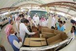 صفقات قياسية لمزاد مهرجان تمور الاحساء بعد عيد الاضحى