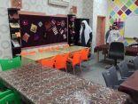 بالصور .. مدير عام تعليم #الأحساء يتفقد مجمع مدارس تحفيظ القرأن الكريم بالعيون