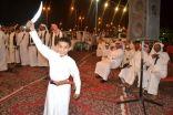 أهالي #مدينة_العيون يحتفلون بالعيد