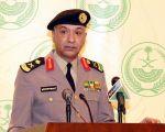 """المتحدث الأمني : استشهاد الجندي """" الكعبي """" في تبادل لإطلاق النار بجازان"""