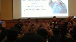 """مدير الامن العام  يكرم """" 9 """" ضباط .. و """" 8 """" أفراد باشروا حادث مسجد الرضا بالأحساء"""