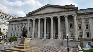 واشنطن تفرض عقوبات على 18 بنكا في إيران