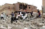 مقتل عبدالله حسين بدر الدين الحوثي والبدر حميد الدين الحوثي بعملية خاصة