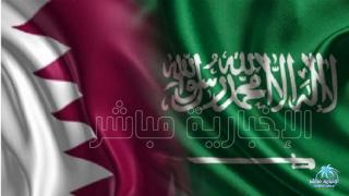 الاتفاق على فتح الأجواء والحدود البرية والبحرية بين #السعودية و #قطر