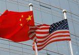 """واشنطن تهدد الصين بعقوبات .. وبكين: نقترب من """"حافة الحرب الباردة"""""""