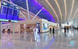 25 ألف راكب يوميًا في مطارات المملكة منذ استئناف الرحلات الداخلية