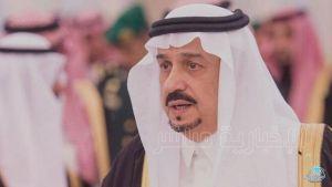 أمير منطقة #الرياض يرعى حفل سباق الخيل السنوي على كأس ولي العهد