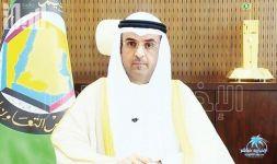 الأمين العام لمجلس التعاون يرحِّب بفتح الأجواء الجوية والحدود البرية والبحرية بين السعودية وقطر