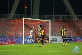 الاتحاد يتجاوز الشباب ويبلغ نهائي كأس محمد السادس للأندية الأبطال