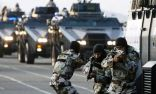 """"""" قوات الطوارئ """" السعودية ضمن أقوى 10 قوات عالمية في مكافحة الإرهاب"""