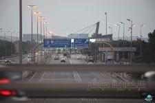 """""""جسر الملك فهد"""" يكشف حقيقة تحديد موعد لفتح المنفذ وعودة حركة المسافرين"""