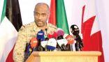 """بالفيديو:""""العسيري"""" استهداف اللواءات العسكرية المتمردة في المدن التابعة للحوثيين"""