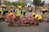 #الدفاع_المدني يعتمد الملاعب وقاعات الأفراح مراكز للإيواء في حالات الكوارث