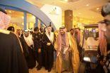 الملك سلمان يدشن جناح المؤسسة العامة للتدريب التقني والمهني بالجنادرية 30