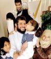 ردود فعل أبناء حميدان التركي عقب قرار رفض الإفراج عنه