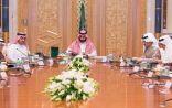 مجلس الشؤون الاقتصادية يناقش وضع الجهات المتأخرة في تنفيذ توصياته
