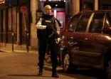 بعد تفجيرات #باريس فرنسا تغلق الحدود وإعلان حالة الطوارئ