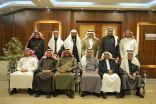 مجلس بلدي الأحساء ينهي دورته بتقرير عن أبرز إنجازاته ومبادراته