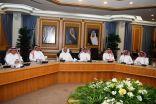 أمانة الشرقية تعقد ورشة عمل حول مبادرات وزارة الشئون البلدية والقروية