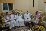 """بالصور .. اسرة العيد بمدينة العيون تحتفل بعقد قران ابنها الشاب المهندس """" زكريا """""""