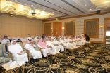 أمانة الشرقية تعقد ورشة عمل بعنوان (رؤية وزارة الشئون البلدية والقروية )