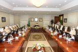 الأمير سعود بن نايف : هيئة تطوير الشرقية سيكون لها دور كبير في التنسيق بين الجهات في تنفيذ المشاريع