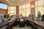 اللجنة السياحية بغرفة الأحساء تجيز خطة أعمالها للعام الحالي