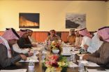 اللجنة التجارية بغرفة الأحساء تعتمد خطة أعمالها ومشاريعها للعام الجديد