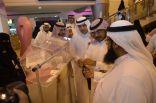 بالصور .. إنطلاق فعاليات الحملة الوطنية للتوعية بسرطان الثدي بالأحساء