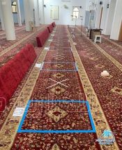 """""""الشؤون الإسلامية"""" تضع اللمسات النهائية لفتح 90 ألف مسجد وجامع بالمملكة فجر الأحد المقبل"""