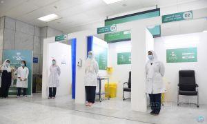 الصحة: نقترب من توزيع 5 ملايين جرعة لقاح ضد كورونا