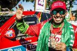يزيد الراجحي يحقق أفضل انجاز سعودي في داكار