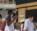 وسط أجواء إيمانية … ضيوف الرحمن يؤدون طواف الإفاضة بالمسجد الحرام