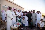 ميدان فروسية الأحساء يقيم حفل سباقه السادس عشر بدعم الشيخ عبدالاله الموسى