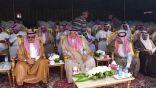 """"""" البراك """" يدشن أكبر حديقة بمدينة العيون بمساحة """" 16 """" الف متر مربع"""