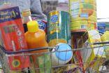 بر الصالحية يوزع الدفعة الثالثة من المواد الغذائية لهذا العام 1436هـ
