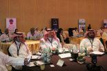 أمانة الشرقية تشارك في المؤتمر الحادي والعشرين للحكومة الذكية بدبي