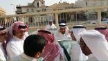 بالصور .. وزير الصحة يفاجئ مدينة العيون بزيارة غير مجدولة ويلتقى المواطنين