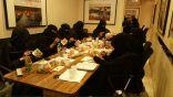 جمعية فتاة الأحساء : 15 مستفيدة مع مقطورة الأسر المنتجة بقرية الطرف