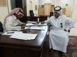 عدد المترشحين للمجلس البلدي بوادي الدواسر يرتفع الى 14