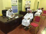 750 ناخباً وناخبة  و17 مرشحاً للمجلس البلدي بوادي الدواسر