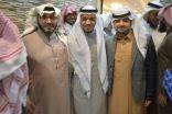"""بالصور .. اسرة """" العساف """" بالعيون تحتفل بعقد قران ابنها """" عبدالله """""""