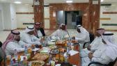 لقاء لتتبع الخطوات التنفيذية لمشروع تشغيل مستشفى العمران