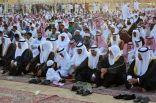 بالصور .. العيد في مدينة الطرف يزدان بوحدة وتآلف مجتمعه .. والجميع يؤكد على أنه العيد الأميز