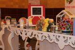وكيلة جامعة الملك فيصل لشؤون الطالبات ترعى حفل ختام فعاليات برنامج موهبة الصيفي