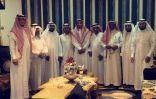 بالصور .. نجوم كرة القدم بالفتح يزورون فعاليات جمعية زهرة لسرطان الثدي