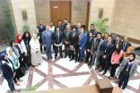 المنظمة العربية للتنمية الإدارية تعقد لقاء مفتوح للشباب الخريجين