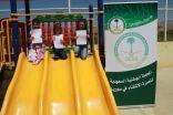 الحملة الوطنية السعودية تكرم المتقوقين من الطلبة السوريين